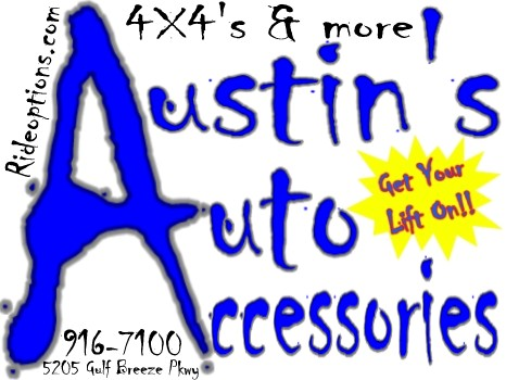 "Come visit The ""A"" Team at Austin's Auto today."